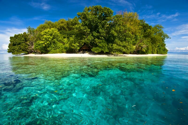 Solomon Islands Fun Facts