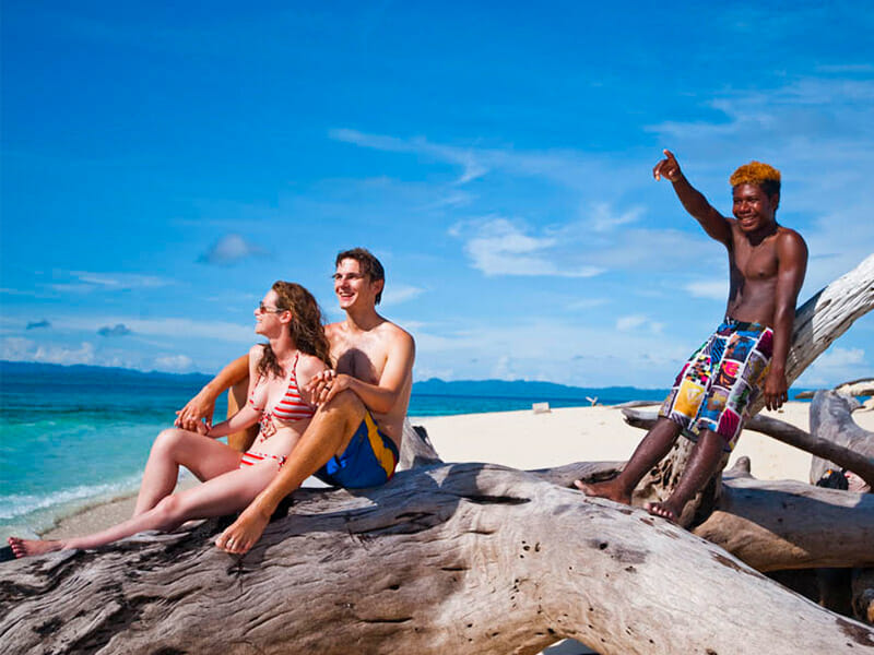 Red Hot New Caledonia Deals